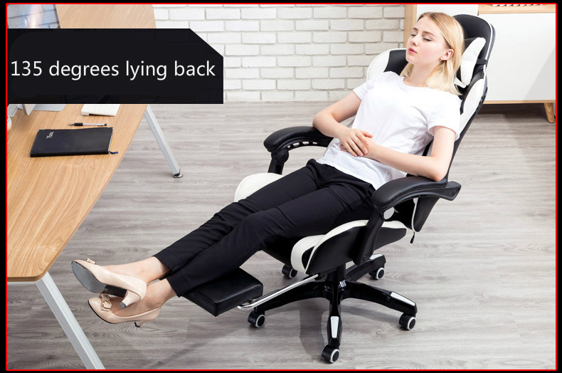 Bar Furniture Classic Simple Design Lifting Chair Swivel Office Chair High Quality Pu Material Solid Bar/laboratory/hair Salon Chair Cadeira Bar Chairs