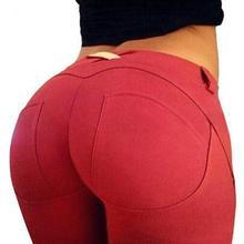 2016 Autumn winter gothic fitness fashion women leggings plus size jeans jeggings female slim cotton feminino leggins sexy pants