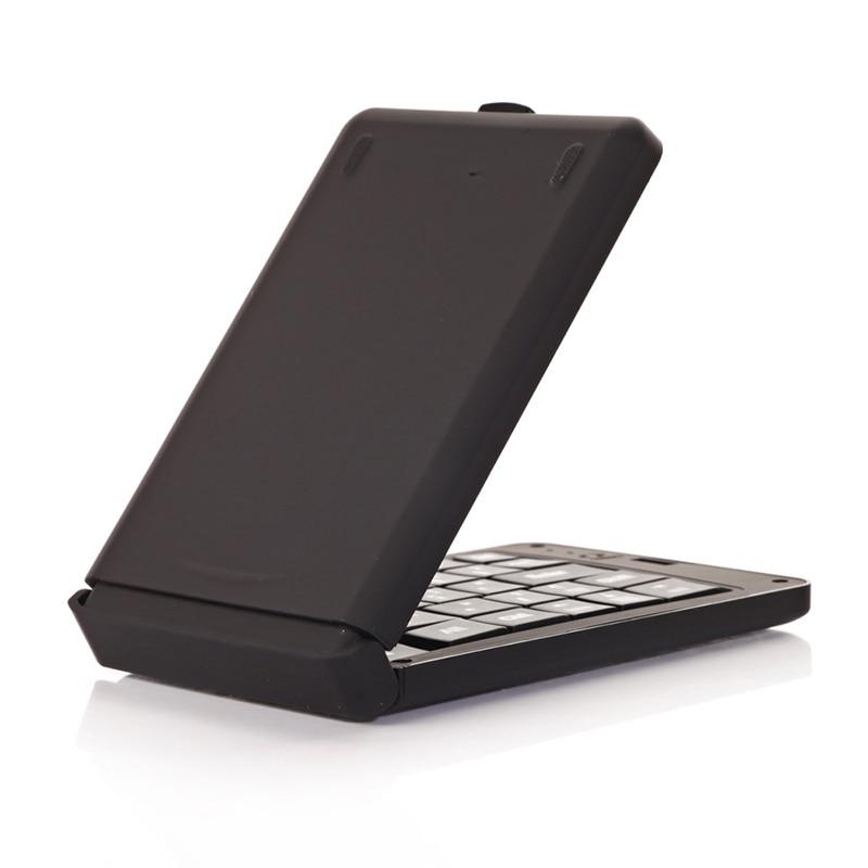 все цены на Basix keyboard bluetooth Wireless Keyboard 68keys Folding keyboards Bluetooth 3.0 keyboards for windows Android IOS tablet