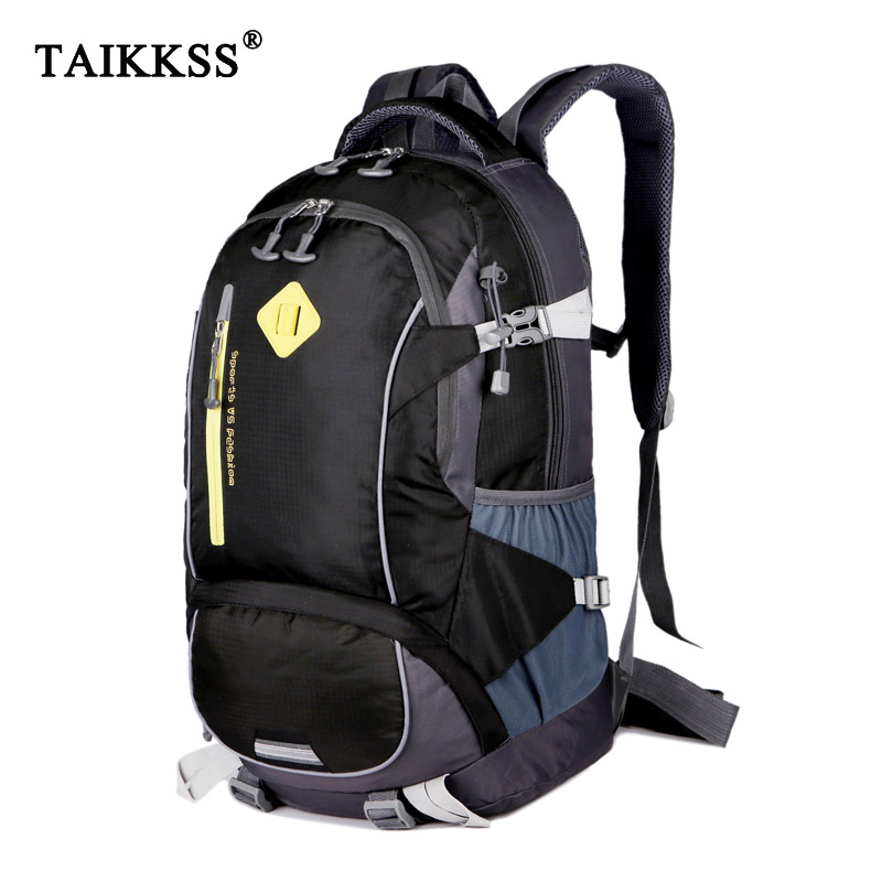 Men Backpack Large Capacity Men Travel Bags For Teenagers School Backpack Laptop Computer Bags 2019 High Quality Casual Daypack