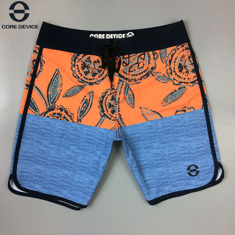 4f293f5b29 Detail Feedback Questions about 2019 New Design Men Shorts Waterproof  Spendex Elastic Men Board Shorts Swimwear Men Beach Shorts Men Bermuda Short  ...
