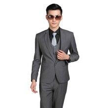 Dark grey suit online shopping-the world largest dark grey suit ...