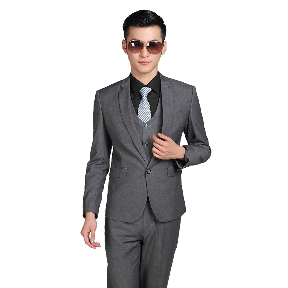 Jackets Pants Tie)2016 Lastest Design Wedding Party Business ...