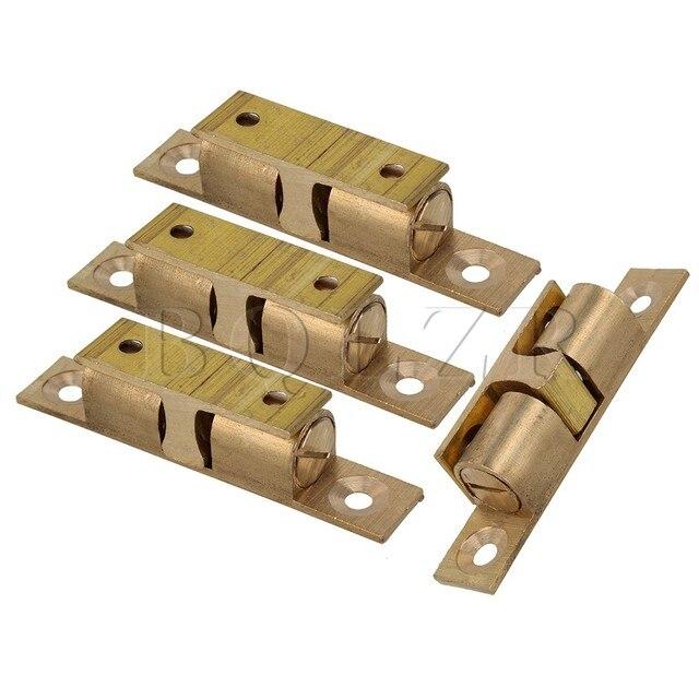 BQLZR 4 x Schranktür Push zu Öffnen Möbel Magnetverschluss Stopper ...