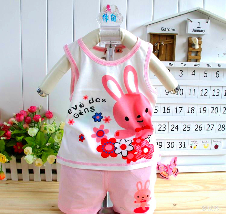Цвет: розовый кролик