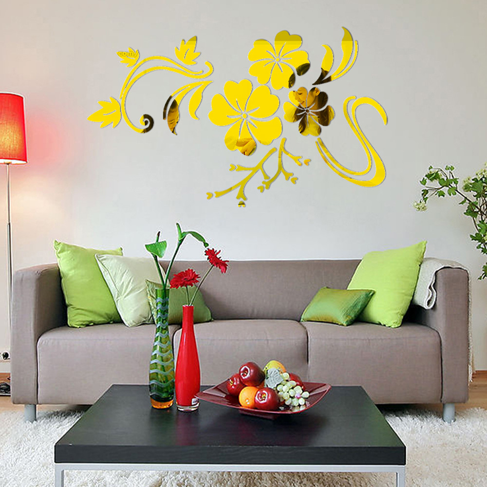 Qualified 2019 Latest Style 3d Self-adhesive Wallpaper For Living Room Library Wall Decoration Waterproof Modern Fashion Home Decor Decal Home Decor