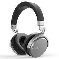 Bluedio Vinyl Premium Original Bluetooth Wireless Headphones With 180 Degree Rotation Design