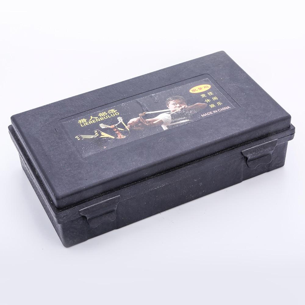 DMAR Ισχυρό παιχνίδι κυνηγιού σφεντόνα - Κυνήγι - Φωτογραφία 6