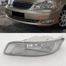 Cafoucs For Toyota Corolla 2003 2004 2005 2006 Car Front Bumper Fog Light Driving font b