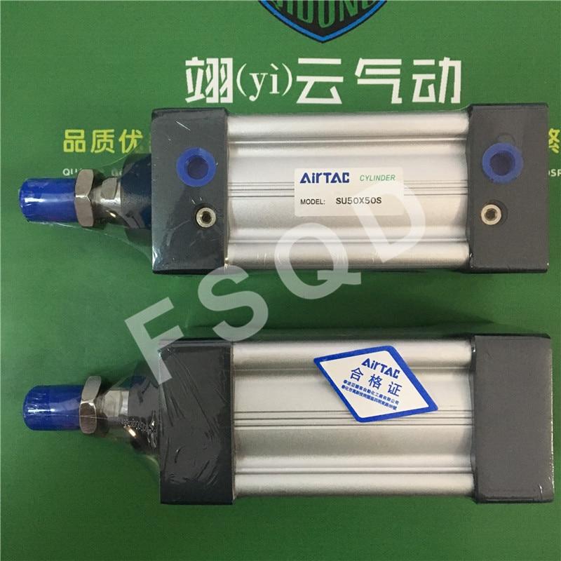 SU50x25-S SU50x50-S  SU50x75-S  SU50x100-S   AIRTAC Thin Three-axis cylinder with rod air cylinder air toolsSU50x25-S SU50x50-S  SU50x75-S  SU50x100-S   AIRTAC Thin Three-axis cylinder with rod air cylinder air tools