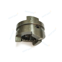 OVERSEE SHIFTER CLUTCH DOG fit for Suzuki Outboard Engine DT DF 9.9HP 15HP 8HP 57621-93902-00 57621-93901-00 57621-90L10-00