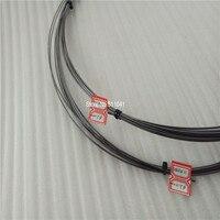 New 2014 High Purity Shape Memory Alloy Nitinol Wire Niti Rod Diameter Of 2 0mm 20meters