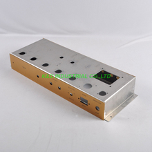 1pc Guitar Tube Amplifier 18W Watt Marshal Style Chassis and Faceplate Amp DIY