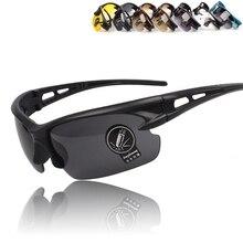 Anti-Explosion cycling sunglasses men women mtb Bike Sports
