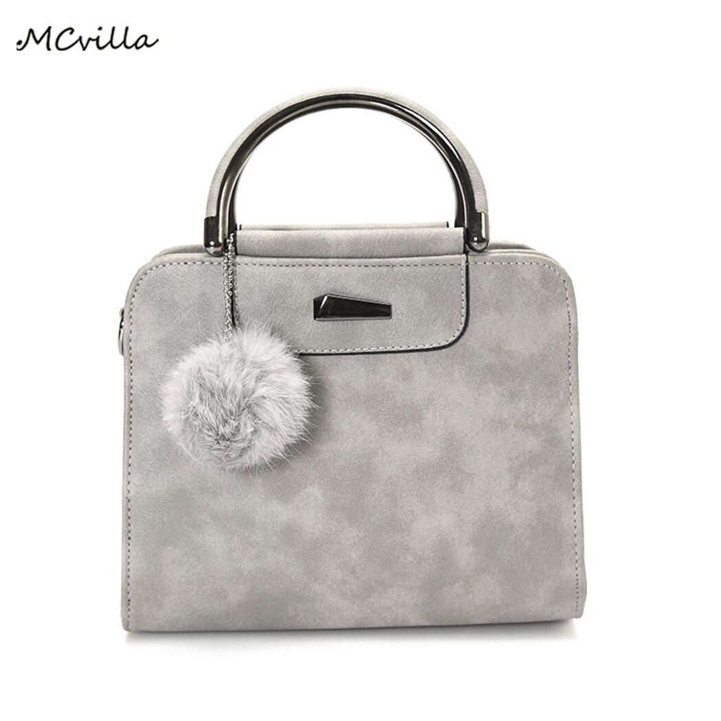 New Casual Leather Women Handbags Vintage Hotsale Ladies Small Shopping Fashion Bag Shoulder Messenger Crossbody Bags Brand