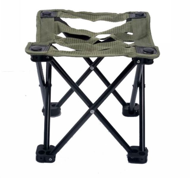 Folding Chair Outdoor Glider Chairs For Nursery Ikea Backless Portable Small Stool Lightweight Leisure Fishing