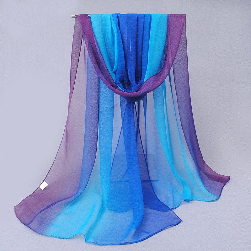 2016 New Brand Scarf Woman Muslim Hijab Silk Scarf Female Summer Sunscreen Scarf Spring And Autumn Women Fashion Scarf foulard