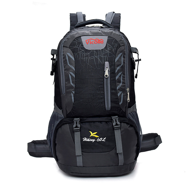 bag Hiking Waterproof 60L