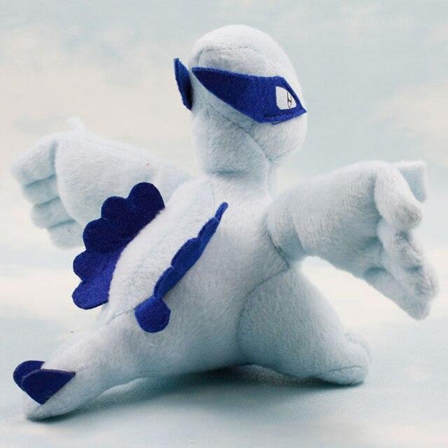 Pokemon Lugia Plush Soft Stuffed Toys
