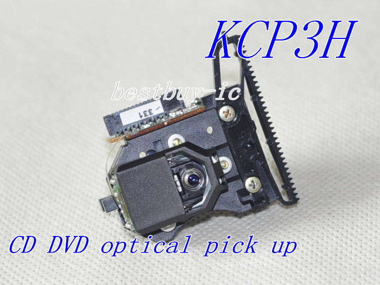 VCD / CD OPTICAL PICK UP KCP3H / KCP-3H CD LASER LENS