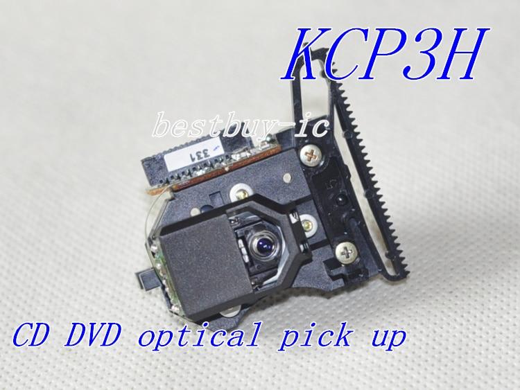 VCD / CD OPTICAL PICK UP KCP3H / KCP-3H CD LASER LENS