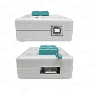Image 3 - XGECU 100% orijinal Minipro TL866ii artı USB programcı + 13 adaptörü ile TSOP48 NAND adaptörü TL866ii evrensel Bios programcısı