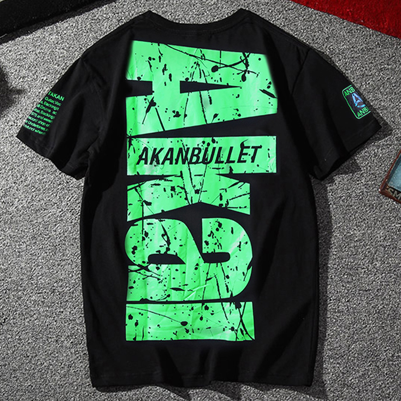 Plus size 9XL 8XL 6XL 2018 New   T  -  shirt   Men Brand Clothing Print   T     shirt   Male Top Quality Cotton Streetwear Men Oversized Tees