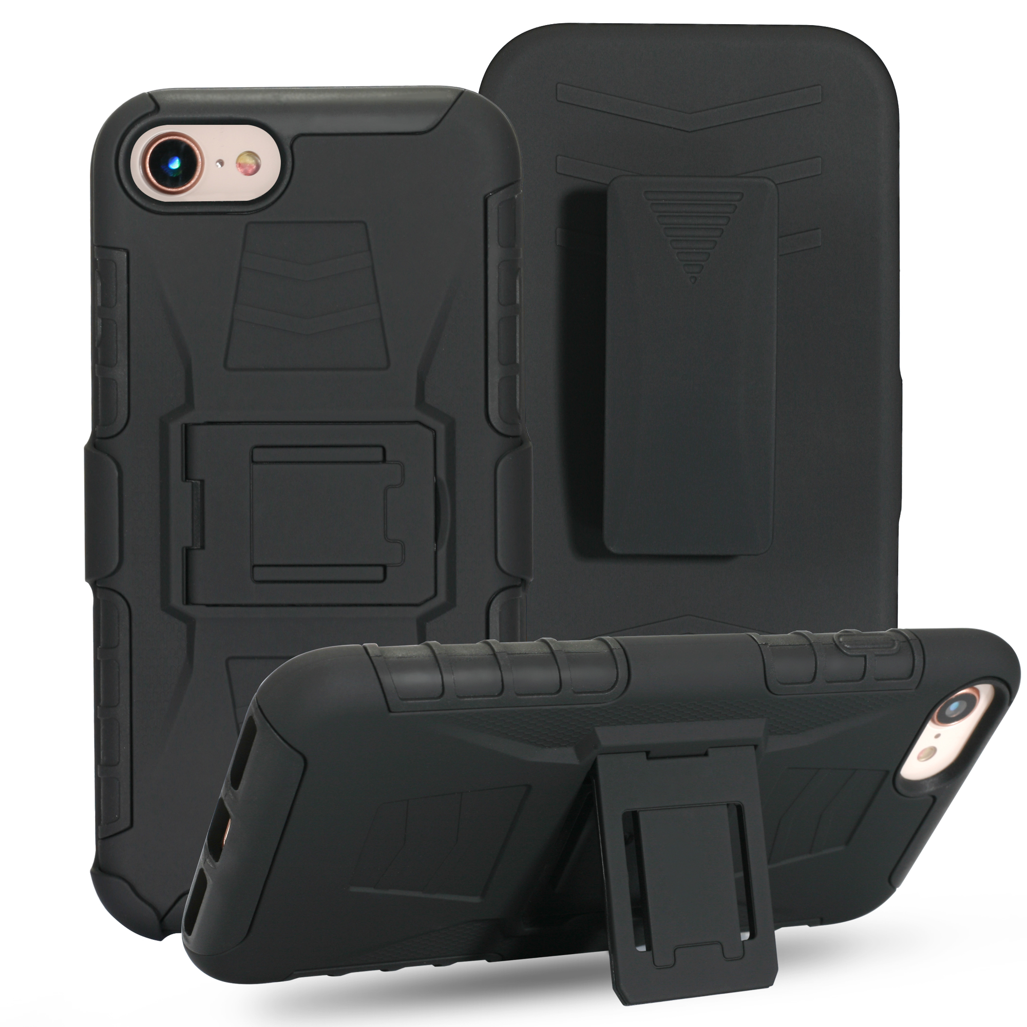 Shockproof Armor Case for coque iPhone 6S Plus Case Cover 5 5 inch for coque iPhone