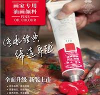 LifeMaster Winsor Newton Fine Oil Color 45ML 5 12 Colors Set Oil Paints Drawing Pigments