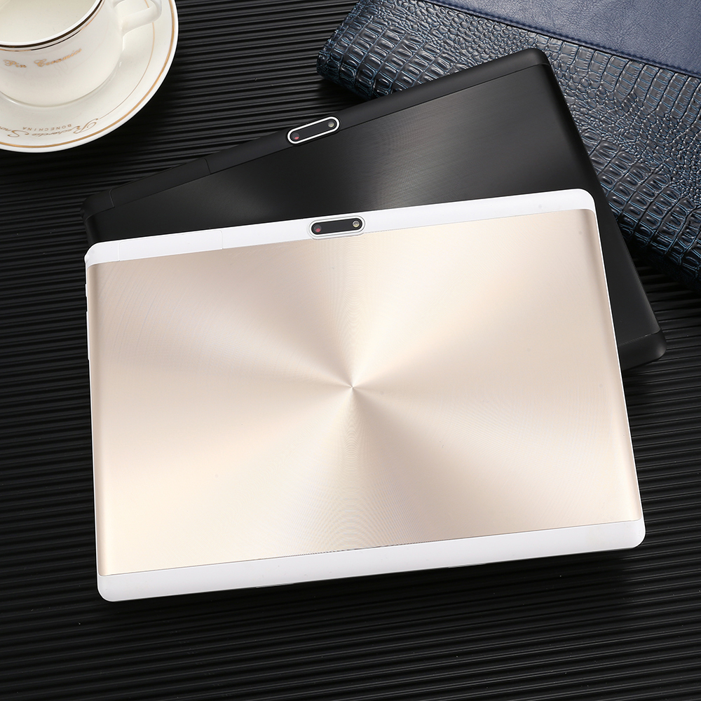 Image 3 - 2020 New 10 inch Tablet PC Octa Core 6GB RAM 128GB ROM 1280*800 IPS 2.5D Tempered Glass 10.1 Tablets Android 9.0+Gifts-in Tablets from Computer & Office