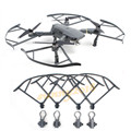 1set/4pcs Quick Release Propeller Guards Anti-collision Shields Propeller Protector For DJI Mavic Pro Quadcopter