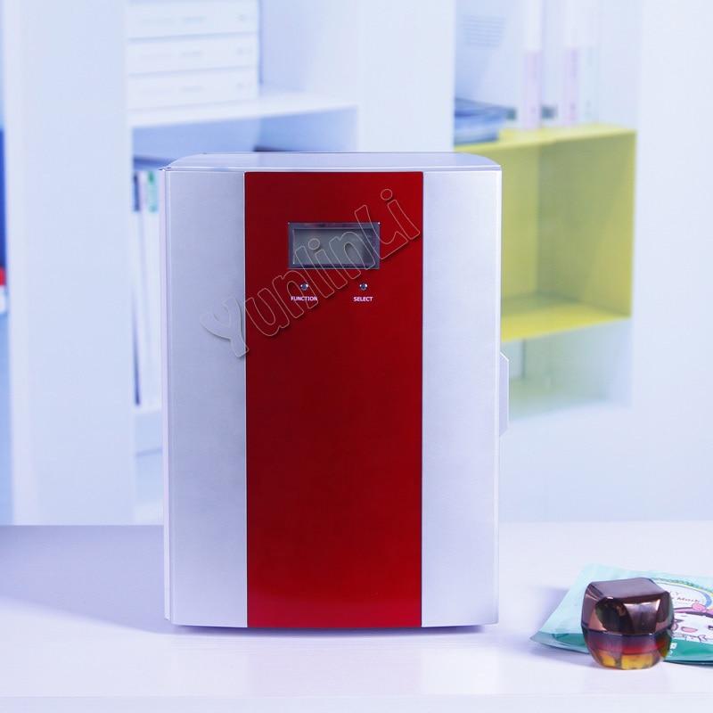 Cosmetics Freezer 7L Refrigerator for Cosmetic Medicine Refrigerated Machine Mini Frost-free Refrigerator щетки стеклоочистителя avs extra line sp 6548 бескаркасные 65 48см