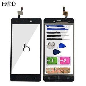 Image 1 - Mobil Dokunmatik Ekran Için Prestigio Wize N3 NX3 NK3 PSP3527 PSP 3527 PSP 3507 PSP3507 DUO Dokunmatik Ekran Cam Sensörü digitizer Aracı