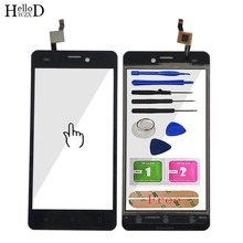 Mobile Touch Screen For Prestigio Wize N3 NX3 NK3 PSP3527 PSP 3527 PSP 3507 PSP3507 DUO Touch Screen Glass Sensor Digitizer Tool