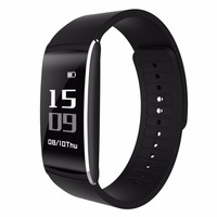 NEW K8 Smartband Blood Pressure Oxygen Heart Rate Monitor Fitness Tracker Sleep Monitor K8 Sport Wrist