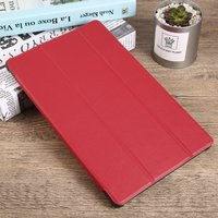 Tri Fold PU Leather Stand Magnetic Case Cover For Amazon Ebook HD 10 Ultra Slim Protective