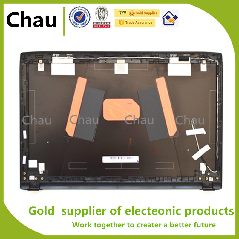 13NB0AP1AM0111 13N0-TDA0111 ASUS LCD DISPLAY BACK COVER GL502V GL502VT-BSI7N27
