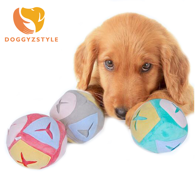 Dog Ball Pet Toy Interactive Creative Dogs Food Leaking Balls Training Toys Puppy Cat Funny Pets Products Supplies Chihuahua