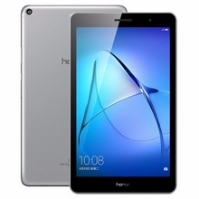 Original Huawei MediaPad T3 KOB-W09 8 inch Tablet PC 2GB 16GB EMUI 5.1 OS Qualcomm SnapDragon 425 Quad Core 4×1.4GHz Tablets