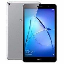 Original Huawei MediaPad T3 KOB-W09 8 inch Tablet PC 2GB 16GB EMUI 5.1 OS Qualcomm SnapDragon 425 Quad Core 4×1.4GHz Tablets