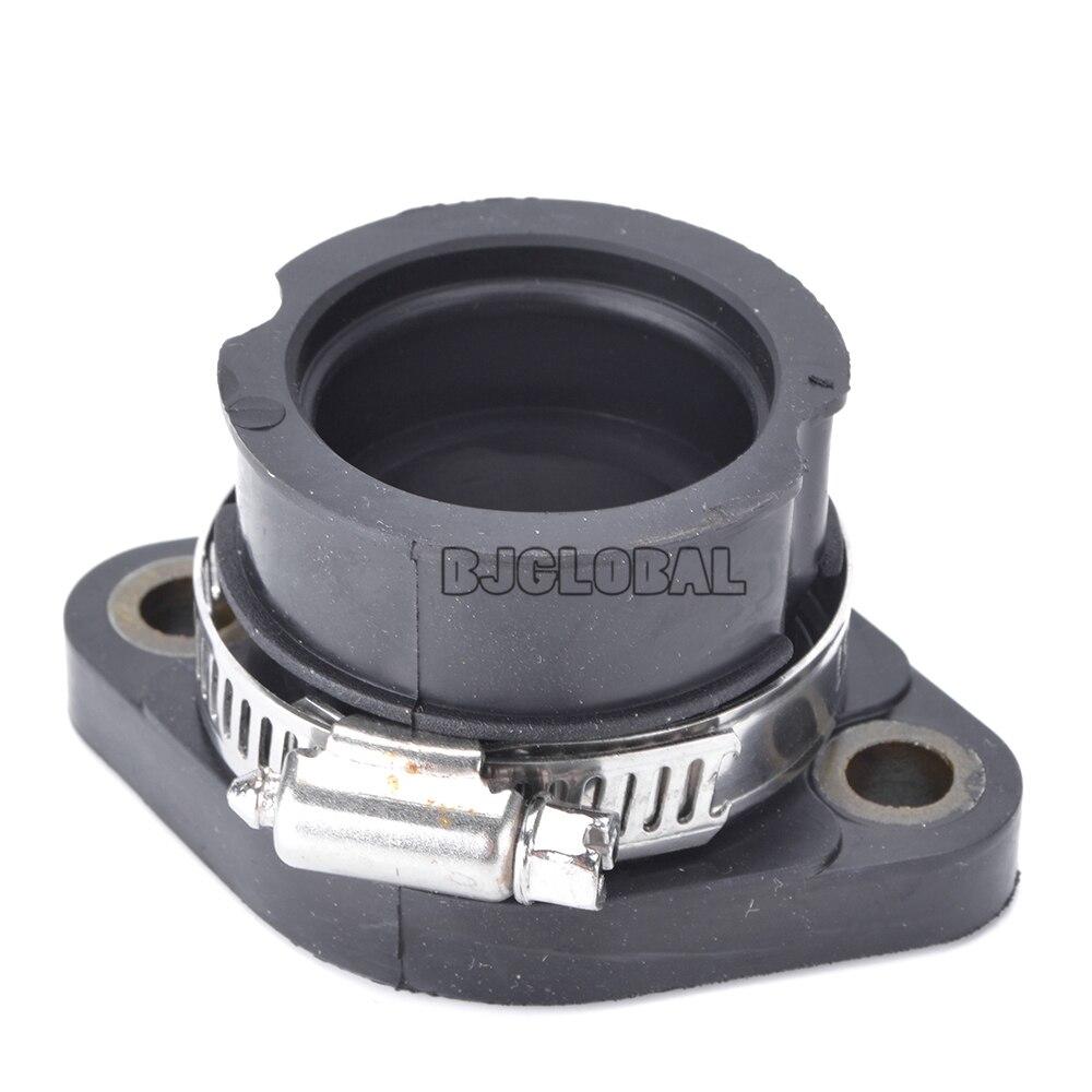 Carburetor Intake Manifold Boots 3085013 For Polaris Xpress ATV Xplorer 250 4X4//