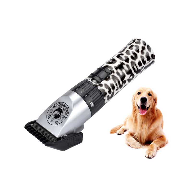 dog electric trimmer