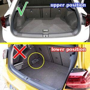 Image 4 - Doublure de coffre pour porte bagages, accessoires pour Volkswagen VW t roc TRoc 2017 2018 2019