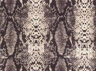 Super 19mm haut de gamme ordinateur numérique imprimé lourd extensible tissu de soie naturelle couette serpentine tissus tissés telas