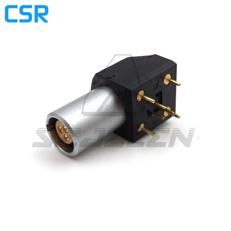 SZJELEN 0b connector 3 pin socket , EPG.0B.303, PCB printed circuit board welding socket szjelen connector egg 0b 309 cll fgg 0b 309 clad z 9pin connector cable connector male and female connector