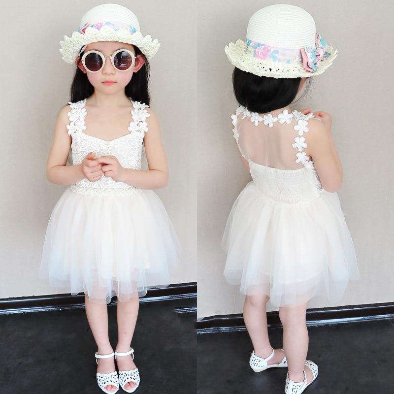 Jolie robe de fille
