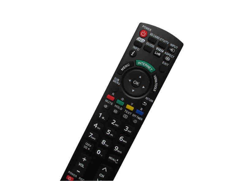 Panasonic Viera TX-L42WT50T TV 64 Bit