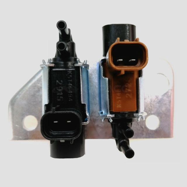 Emission Solenoid Valve MR577099 For Mitsubishi Pajero Montero Shogun Sport Challenger Nativa Triton L200 4D56 K5T81289 audio valve challenger 115 silver gold