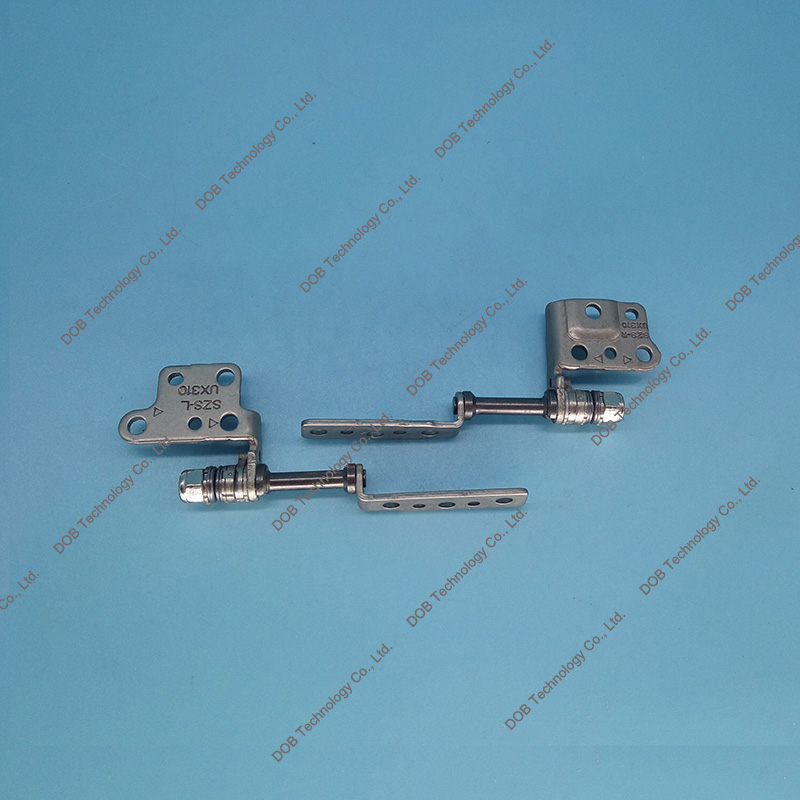 Original Laptop LCD hinge for ASUS UX310 UX310UQ Hinges Left Right hingesOriginal Laptop LCD hinge for ASUS UX310 UX310UQ Hinges Left Right hinges