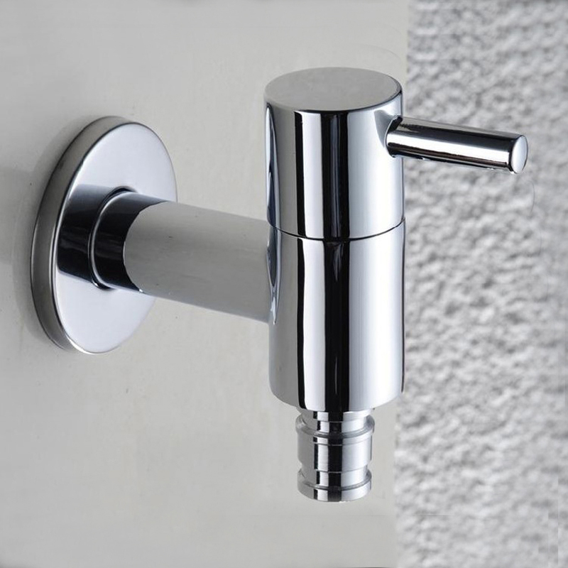 Bathroom & Washing Machine Tap Washing Machine Single Handle Washer ...